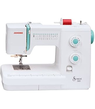 Janome Janome Sewist 500 Sewing Machine