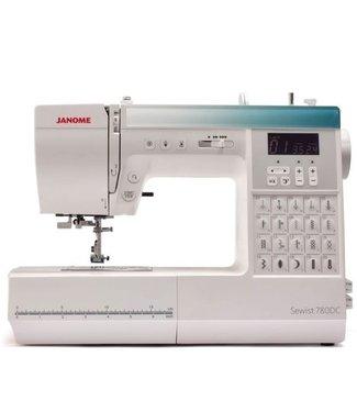 Janome Janome Sewist 780DC Sewing Machine