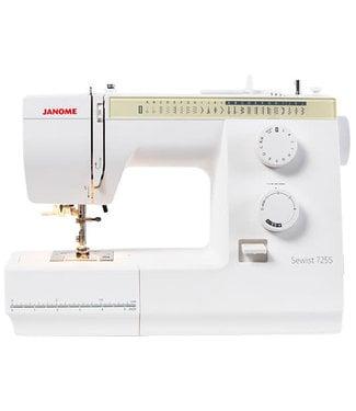 Janome Janome Sewist 725S Sewing Machine