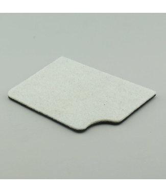 Riccar Riccar Vacuum Charcoal Secondary Filter
