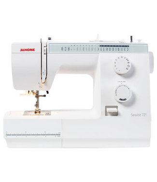 Janome Janome Sewist 721 Sewing Machine