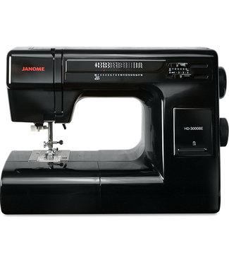 Janome Janome HD3000BE Sewing Machine