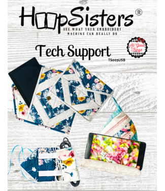 HoopSisters 2021 November Tech Support