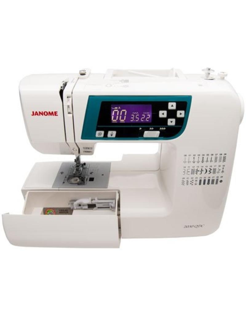Janome Janome 2030QDC-B Sewing Machine