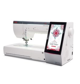Janome Janome MC15000QM Quilt Maker Sewing Machine