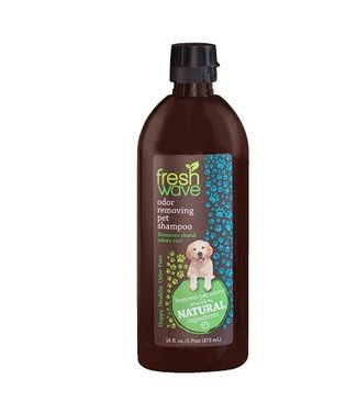 FreshWave Fresh Wave 16oz Pet Shampoo