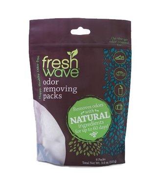 FreshWave Fresh Wave Pearl Packs 6pk