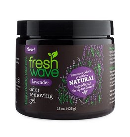 FreshWave Fresh Wave Lavender Crystal Gel 15oz Jar