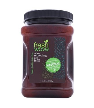 FreshWave Fresh Wave 3lb 15oz Gel Crystal Refill
