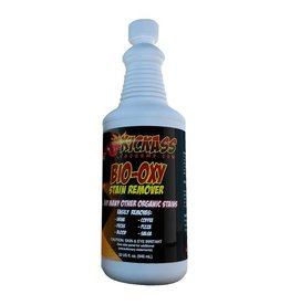 KickAss KickAss Bio-Oxy Stain and Odor Remover 32oz