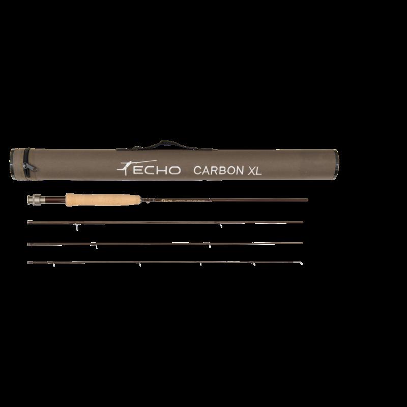 Echo Carbon XL