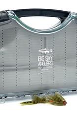 Big Sky Anglers Big Sky Anglers Big Daddy Fly Box Full Foam