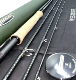 *Demo Rod* Sage X 10' 5 Wt.