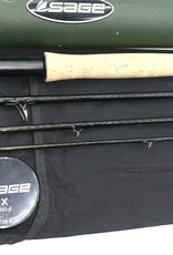 *Demo Rod* Sage X 10' 5 Wt.