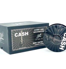 Abel Super Series Reel Limited Edition Johnny Cash