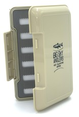 Big Sky Anglers BSA Heavy Duty Water Proof Fly Box M