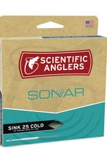 Scientific Anglers Sonar Sink 25 (Cold)