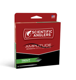 SA Amplitude Smooth Trout Taper