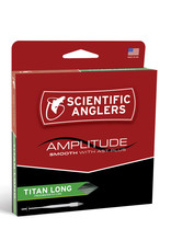 SA Amplitude Smooth Titan Long Taper