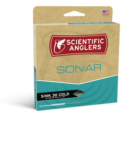 Scientific Anglers Sonar Sink 30 (Cold)