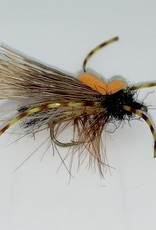 Montana Fly Company Jakes Hot Cake 10 Golden
