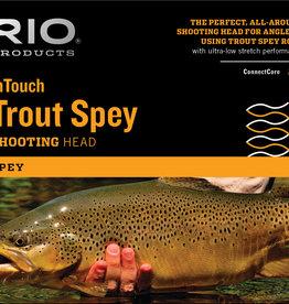 Rio Rio Intouch Trout Spey SHD