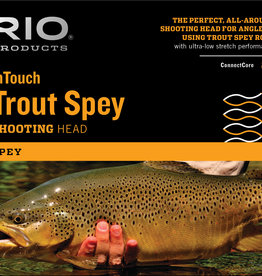 Rio Rio Intouch Trout Spey Shooting Head