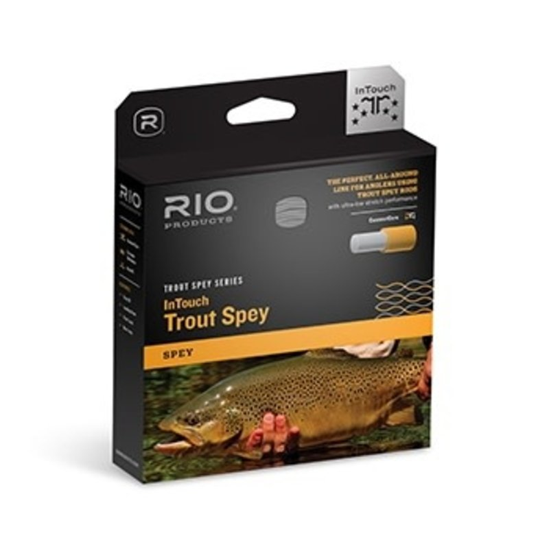Rio Rio Intouch Trout Spey Integrated