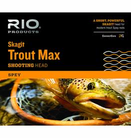 Rio Rio Intouch Skagit Trout Spey SHD