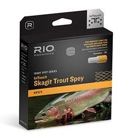 Rio Rio Intouch Skagit Trout Spey