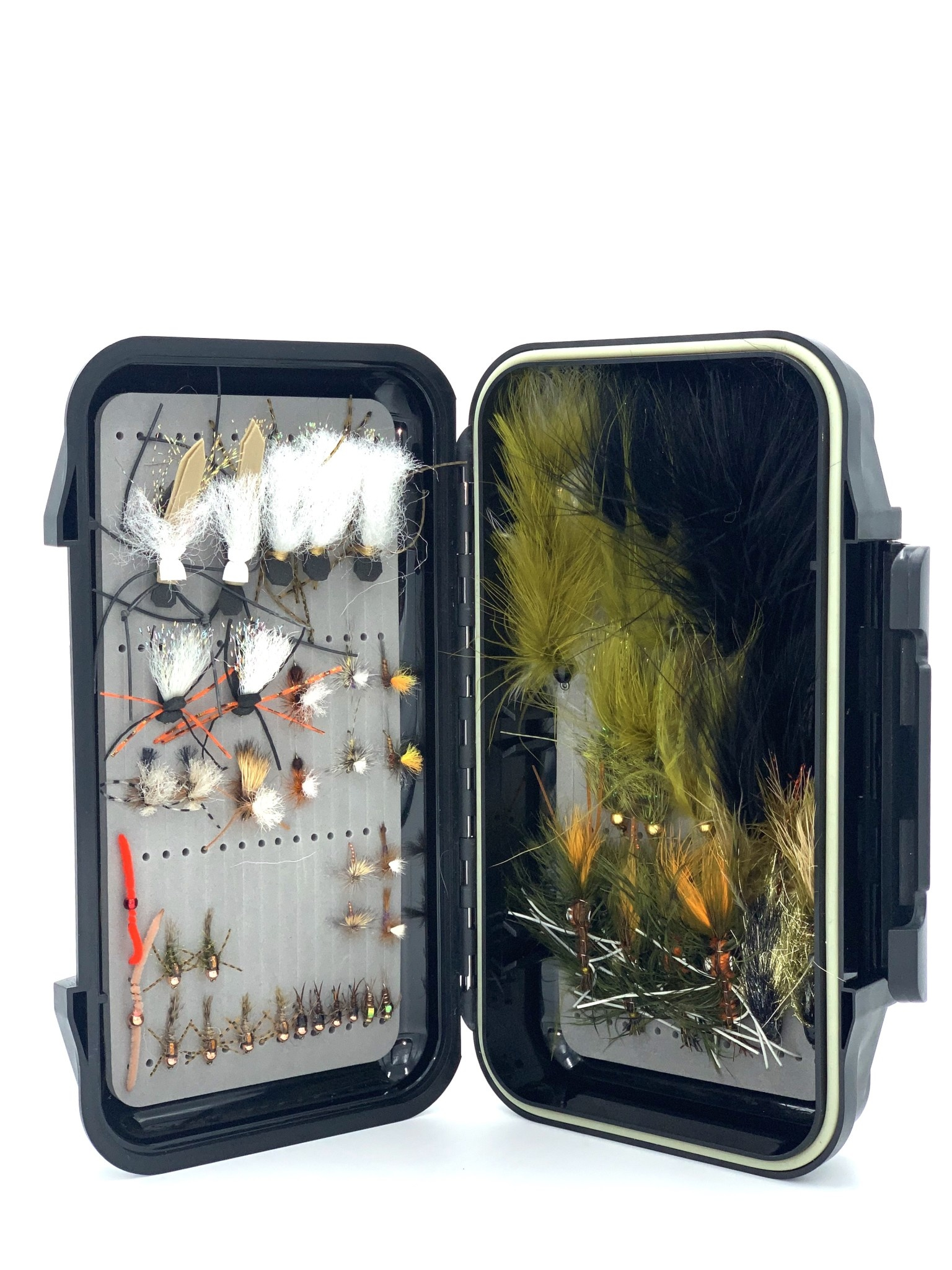 Big Sky Anglers BSA Patagonia Essential Fly Selection
