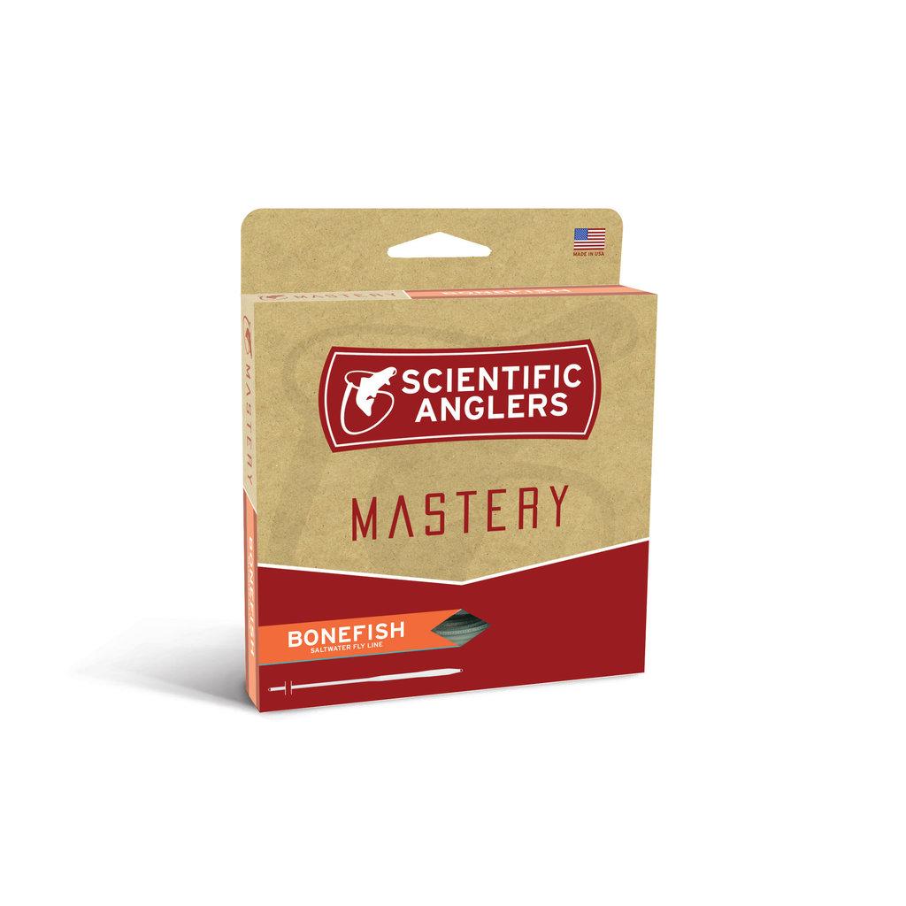 Scientific Anglers Mastery Series Bonefish