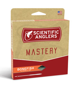 Scientific Anglers Mastery Series Bonefish