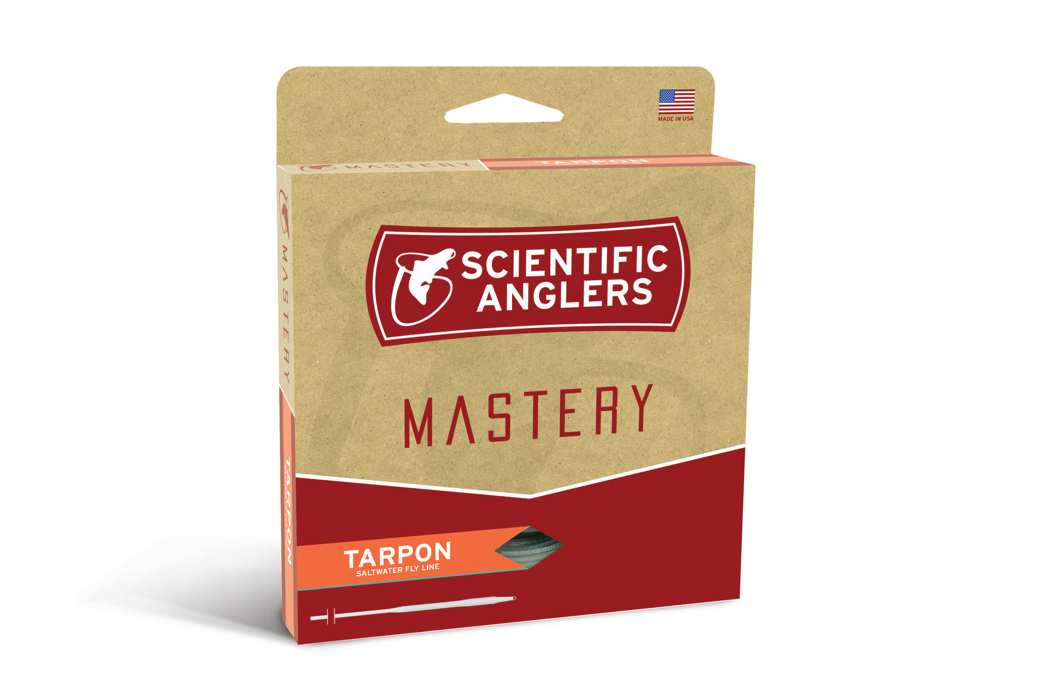 Scientific Anglers Mastery Series Tarpon Taper