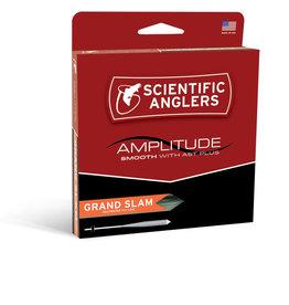 Scientific Anglers Amplitude Smooth Grand Slam Taper