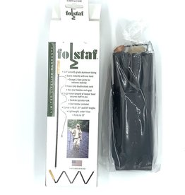 "Folstaf Folstaf 50"" Regular Wading Staff With Holster"