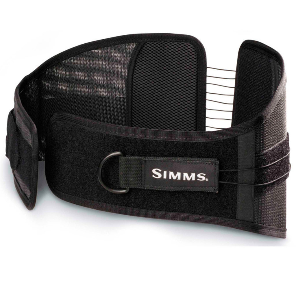 Simms Backmagic Wedge Belt