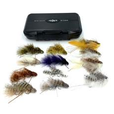 Big Sky Anglers BSA Kelly Galloup Mini Streamer Selection