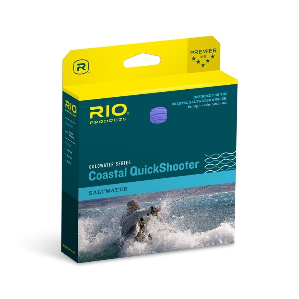 Rio Rio Coastal Quickshooter