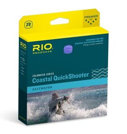 Rio Rio Coastal Quickshooter XP