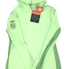 Big Sky Anglers BSA Shoulder Women's Solarflex Hoody