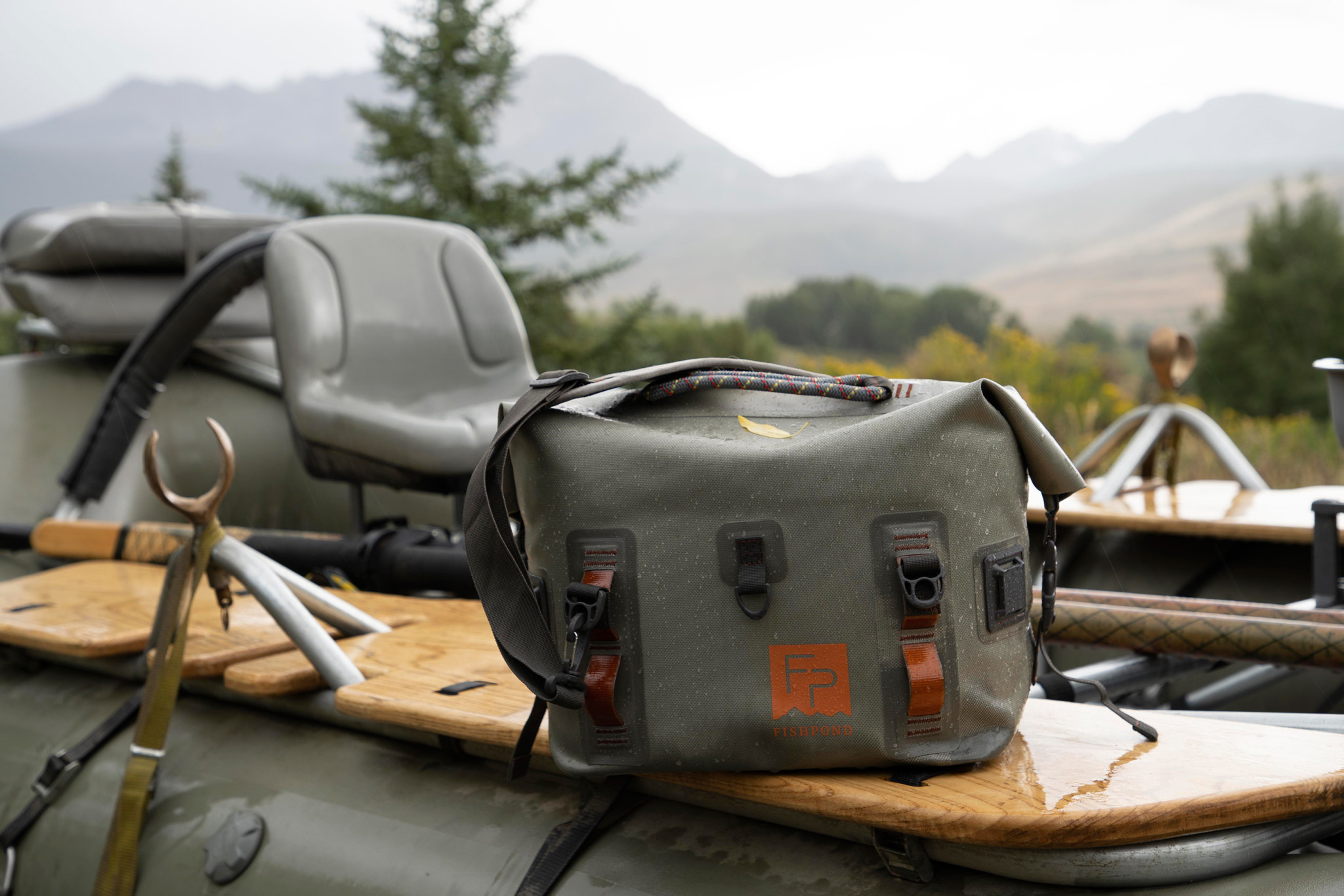 Fishpond Castaway Top Gear Bag