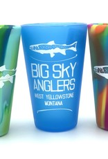 Big Sky Anglers BSA Silipint Set