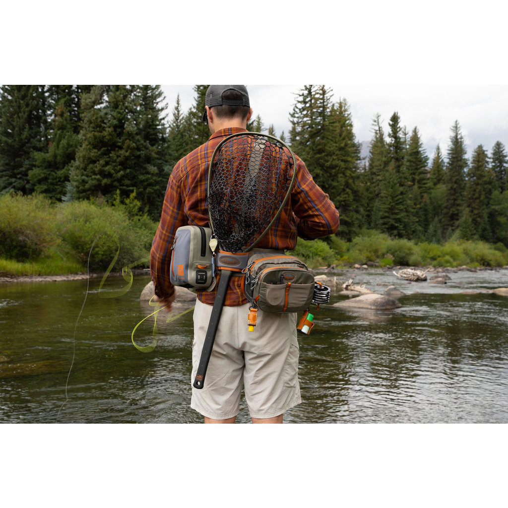 Fishpond Switchback Wading Belt System