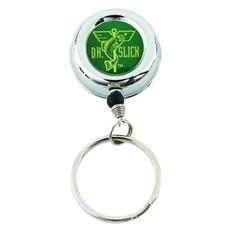 "Dr. Slick Clip-On-Reel Steel Cord ""O"" Ring"