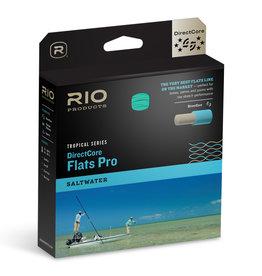 Rio Rio Directcore Flats Pro 15' Clear Tip