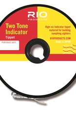 Rio Rio 2-Tone Indicator Tippet