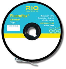 Rio Rio Fluoroflex Saltwater Tippet 30Yd