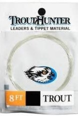 Trout Hunter Nylon Leaders 8 ft
