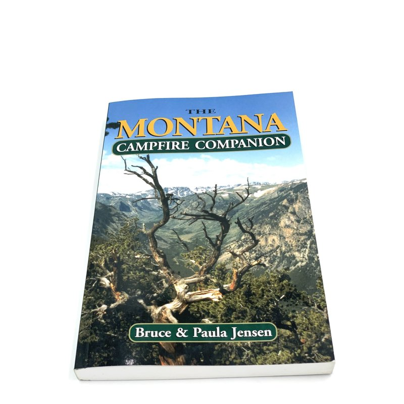 Montana Campfire Companion